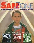 Safe Zone: A Kids Guide to Personal Safety - Donna Chaiet - Hardcover
