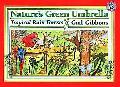 Nature's Green Umbrella Tropical Rain Forests