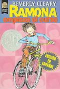 Ramona Empieza El Curso / Ramona Quimby, Age 8
