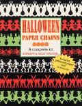 Halloween Paper Chains A Complete Kit