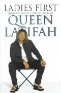 Ladies First: Revelations of a Strong Woman - Queen Latifah - Hardcover