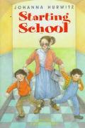 Starting School - Thomas J. Dygard - Hardcover