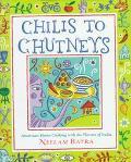 Chilis to Chutneys