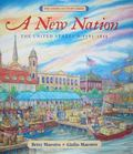 A New Nation: The United States: 1783-1815