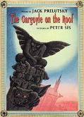 Gargoyle on the Roof Poems