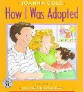How I Was Adopted Samantha's Story