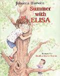 Summer With Elisa