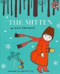 Mitten, Vol. 1 - Alvin R. Tresselt - Hardcover