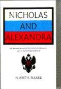 Nicholas and Alexandra - Robert K. Massie - Hardcover