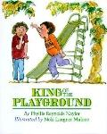 King of the Playground - Phyllis Reynolds Naylor