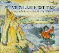Very Last First Time - Jan Andrews - Hardcover - 1st American ed
