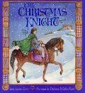 Christmas Knight - Jane Louise Louise Curry