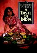 Taste of India - Madhur Jaffrey - Paperback - REP