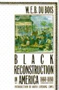 Black Reconstruction in Amer.1860-1880
