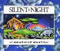 Silent Night: A Christmas Book with Lights and Music