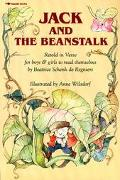 Jack and the Beanstalk: Retold in Verse for Boys and Girls to Read Themselves