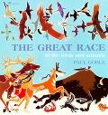Great Race of the Birds and Animals
