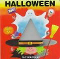 Halloween - Frank Daniel - Board Book - BOARD