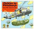 Pickles to Pittsburgh The Sequel to Cloudy With a Chance of Meatballs