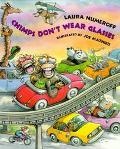 Chimps Don't Wear Glasses
