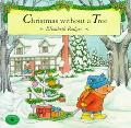 Christmas without a Tree - Elizabeth Rodger - Mass Market Paperback