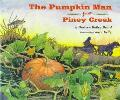 Pumpkin Man from Piney Creek