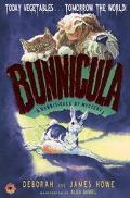 Bunnicula A Rabbit-Tale of Mystery