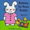 Bedtime for Rosie Rabbit - Lucy Coats - Hardcover