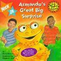 Armando's Great Big Surprise Gullah Gullah Island #5