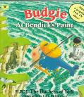 Budgie at Bendick's Point - Sarah Ferguson, Duchess of York - Paperback - REPRINT