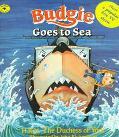 Budgie Goes to Sea - Sarah Ferguson, Duchess of York - Paperback