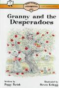 Granny and the Desperadoes - Peggy Parish - Hardcover - REISSUE