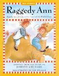 Raggedy Ann and Andy and the Camel With the Wrinkled Knees A Classic Collectible Pop-Up