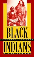 Black Indians A Hidden Heritage
