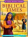 Biblical Times - Antony Mason - Hardcover - 1 American Series