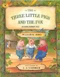 Three Little Pigs and the Fox