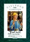 Juliet: A Secret Takes Flight, England, 1339