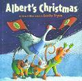 Albert's Christmas