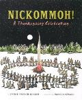 Nickommoh!: A Narragansett Thanksgiving Celebration - Jackie French Koller