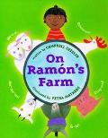 On Ramon's Farm; Five Tales of Mexico - Campbell Geeslin - Paperback - 1 ED