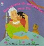 Una canasta de cumpleaos para Ta (Libros Colibri) (Spanish Edition)