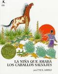 Nina Que Amaba Los Caballos Salvajes