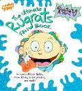 Ultimate Rugrats Fan Book