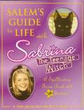 Salem's Guide to Life with Sabrina the Teenage Witch: A Spellbinding Trivia Book with Sticke...