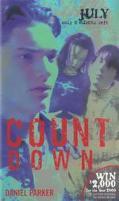 July (Countdown Series #7) - Daniel Parker - Mass Market Paperback