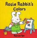 Rosie Rabbits Colors