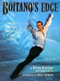 Boitano's Edge Inside the Real World of Figure Skating