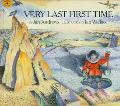 Very Last First Time - Jan Andrews
