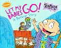 Let My Babies Go! A Passover Story