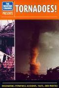 Tornadoes! - Sally Rose - Mass Market Paperback